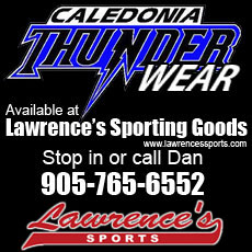 Lawrences Sporting Goods