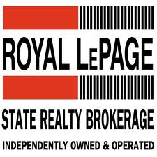 Sheri Harding Royal LePage Realty