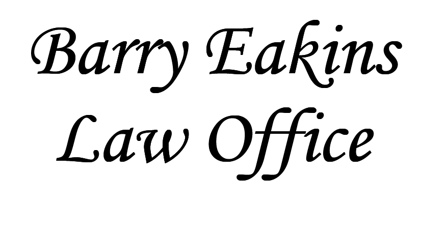 Barry Eakins Law Office