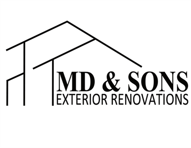 MD & Sons Exterior Renovations