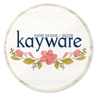 Kayware Event Design & Décor