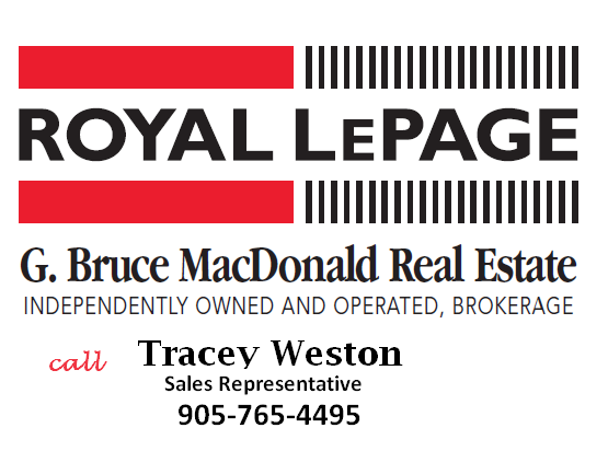 Tracey Weston - Royal LePage