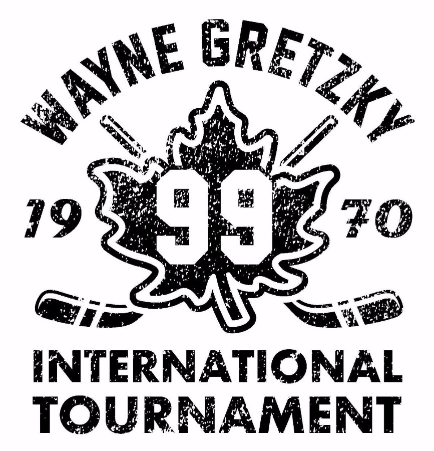 48th Annual Wayne Gretzky International Hockey Tournament - Brantford