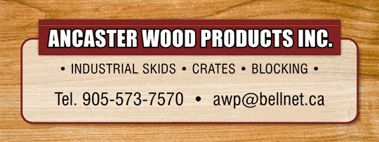 Ancaster Wood Products