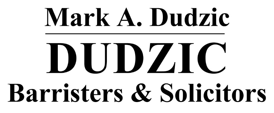 Dudzic Barristers & Silicitors