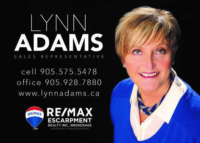 Lynn Adams - Remax
