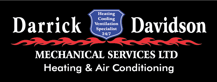 Darrick Davidson Mechanical Services Ltd.