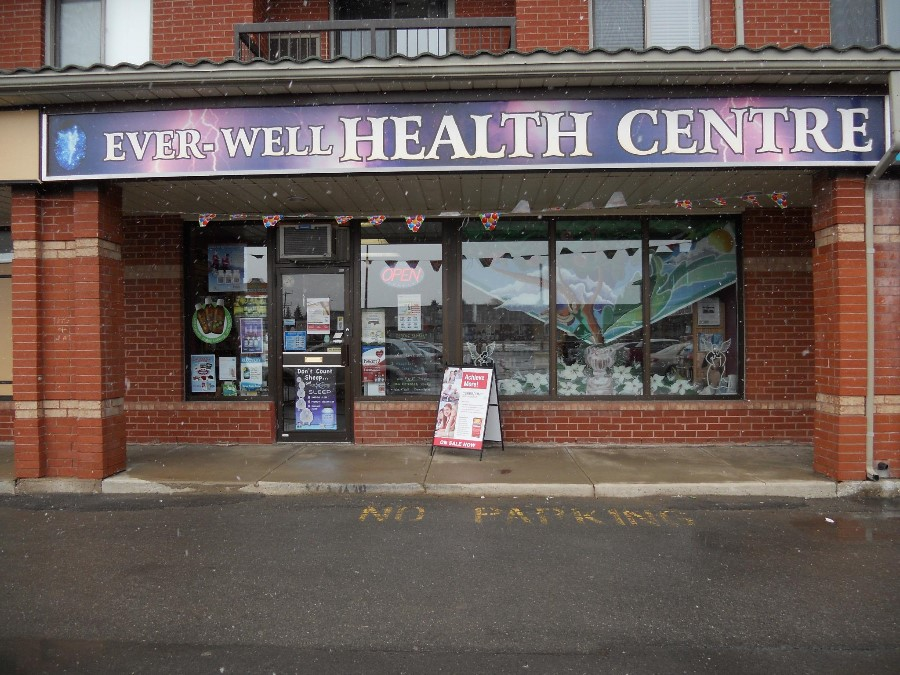 Ever-Well Health Caledonia