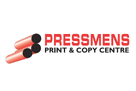 Pressmens Hastings Printing